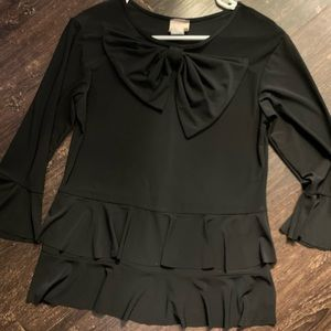 Zadie bs black top